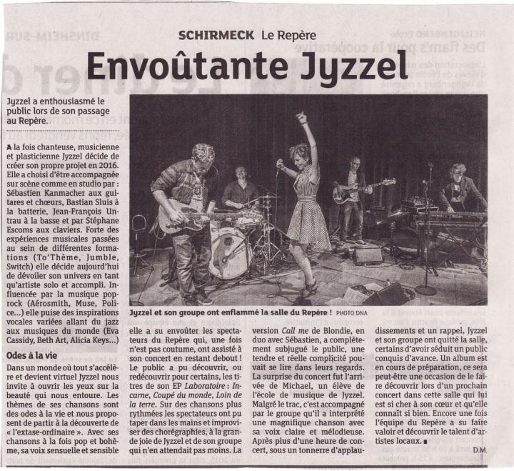 article jyzzel- repère 2018